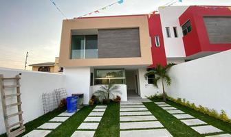 Foto de casa en venta en loma bonita poniente , lomas de tetela, cuernavaca, morelos, 19366090 No. 01