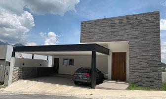 Foto de casa en venta en loma bonita residencial , loma bonita, monterrey, nuevo león, 13974985 No. 01