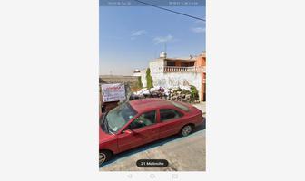 Foto de terreno habitacional en venta en  , loma bonita, tlalnepantla de baz, méxico, 12580626 No. 01