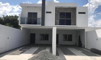 Foto de casa en venta en  , loma bonita, tuxtla gutiérrez, chiapas, 11144143 No. 01