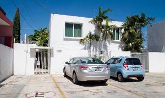 Foto de departamento en renta en  , loma bonita xcumpich, mérida, yucatán, 4410003 No. 01