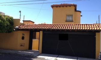 Foto de casa en venta en loma de san juan 100, loma dorada, querétaro, querétaro, 0 No. 01