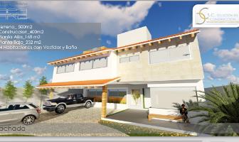 Foto de casa en venta en loma de valle , lomas de valle escondido, atizapán de zaragoza, méxico, 4911808 No. 01