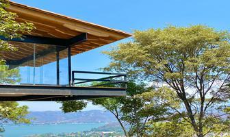 Foto de casa en venta en loma del aile , valle de bravo, valle de bravo, méxico, 0 No. 01