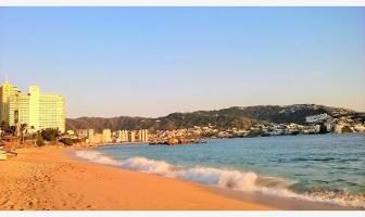 Foto de departamento en renta en loma del mar 344, club deportivo, acapulco de juárez, guerrero, 5572788 No. 01