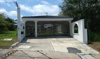 Foto de casa en venta en loma del palmar , loma de rosales, tampico, tamaulipas, 18150227 No. 01