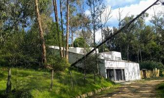 Foto de terreno habitacional en venta en  , loma del río, nicolás romero, méxico, 12827078 No. 01