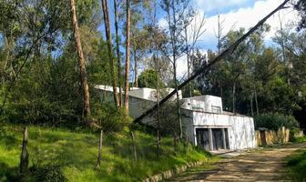 Foto de terreno habitacional en venta en  , loma del río, nicolás romero, méxico, 14166705 No. 01