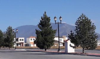 Foto de terreno habitacional en venta en loma del sauz , loma alta, arteaga, coahuila de zaragoza, 4910189 No. 01