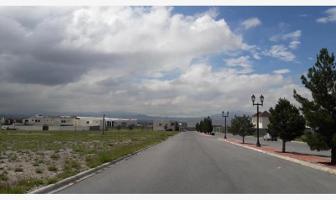 Foto de terreno habitacional en venta en loma del sauz n/a, loma alta, arteaga, coahuila de zaragoza, 5332779 No. 01