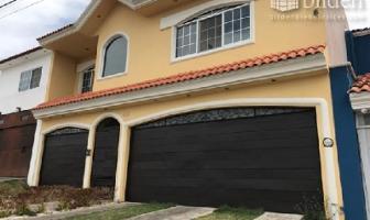 Foto de casa en venta en  , loma dorada diamante, durango, durango, 5935224 No. 01