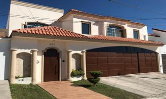 Foto de casa en venta en  , loma dorada diamante, durango, durango, 5936356 No. 01