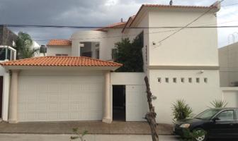 Foto de casa en venta en  , loma dorada, durango, durango, 3553438 No. 01