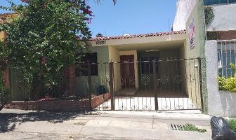 Foto de casa en venta en  , loma dorada secc d, tonalá, jalisco, 6960610 No. 01