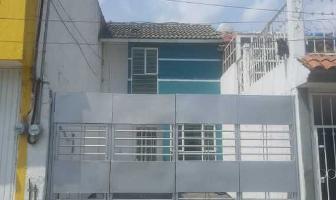 Foto de casa en venta en loma dorada seccion a , loma dorada secc d, tonalá, jalisco, 6295817 No. 01