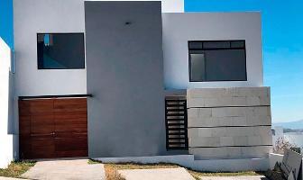 Foto de casa en venta en  , loma juriquilla, querétaro, querétaro, 13794300 No. 01