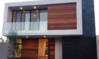 Foto de casa en venta en  , loma juriquilla, querétaro, querétaro, 0 No. 01