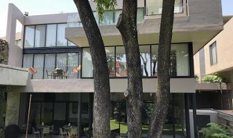 Foto de casa en venta en loma linda 259, lomas de vista hermosa, cuajimalpa de morelos, df / cdmx, 9788844 No. 01