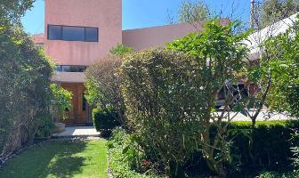 Foto de casa en venta en loma linda , lomas de vista hermosa, cuajimalpa de morelos, df / cdmx, 11587791 No. 01