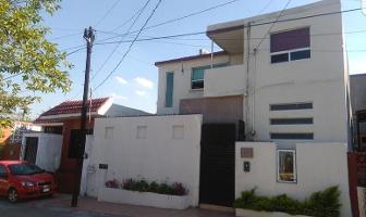 Foto de casa en venta en  , loma linda, monterrey, nuevo león, 6708793 No. 01