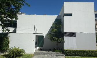 Foto de casa en venta en  , loma real, zapopan, jalisco, 12394138 No. 01