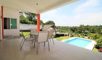 Foto de casa en venta en loma tecolote , lomas de tetela, cuernavaca, morelos, 0 No. 01