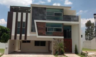 Foto de casa en venta en lomas 1 9, lomas de angelópolis ii, san andrés cholula, puebla, 2192821 No. 01