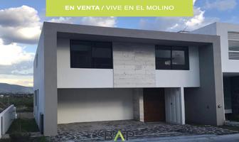 Foto de casa en venta en lomas 1 del molino a9, el molino residencial y golf, león, guanajuato, 19452713 No. 01