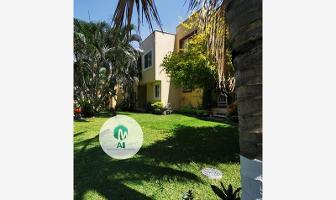 Foto de casa en venta en lomas 1, lomas de trujillo, emiliano zapata, morelos, 0 No. 01