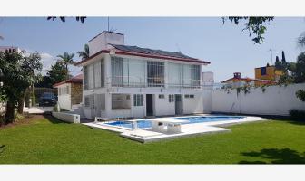 Foto de casa en venta en lomas 45, lomas de cocoyoc, atlatlahucan, morelos, 12718142 No. 01