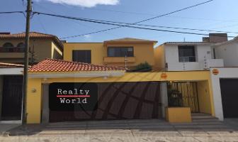 Foto de casa en venta en  , lomas 4a sección, san luis potosí, san luis potosí, 14912772 No. 01