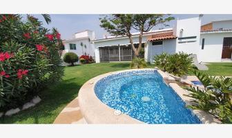 Foto de casa en venta en lomas 64, lomas de cocoyoc, atlatlahucan, morelos, 12736912 No. 01