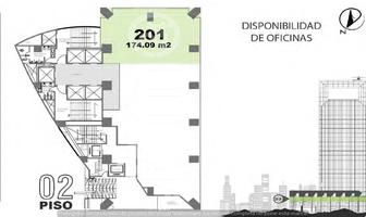 Foto de oficina en renta en  , lomas altas, miguel hidalgo, df / cdmx, 19034043 No. 01