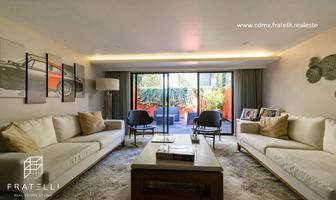 Foto de casa en renta en  , lomas altas, miguel hidalgo, df / cdmx, 0 No. 01