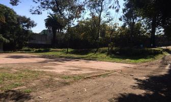 Foto de terreno habitacional en venta en  , lomas altas, miguel hidalgo, df / cdmx, 6059737 No. 01