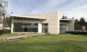 Foto de departamento en venta en  , lomas an?huac, huixquilucan, m?xico, 6633508 No. 01
