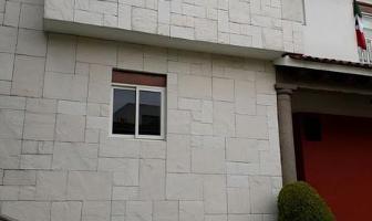Foto de casa en venta en  , lomas axomiatla, ?lvaro obreg?n, distrito federal, 0 No. 01