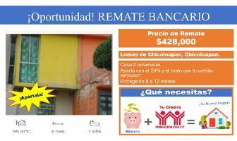 Foto de casa en venta en  , lomas chicoloapan, chicoloapan, méxico, 0 No. 01