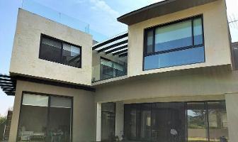 Foto de casa en venta en  , lomas country club, huixquilucan, méxico, 14272819 No. 01