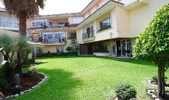 Foto de casa en venta en  , lomas country club, huixquilucan, méxico, 14385878 No. 01