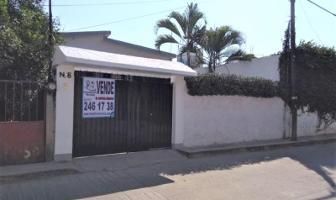 Foto de casa en venta en  , lomas de acatlipa, temixco, morelos, 10048325 No. 01