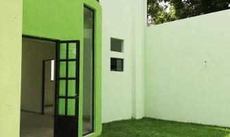 Foto de casa en venta en  , lomas de ahuatepec, cuernavaca, morelos, 10805190 No. 01