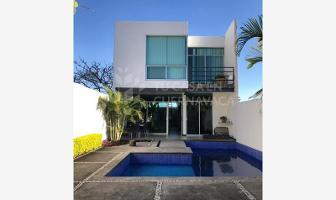Foto de casa en venta en  , lomas de ahuatepec, cuernavaca, morelos, 6908451 No. 01