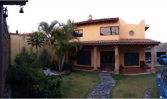 Foto de casa en venta en  , lomas de ahuatepec, cuernavaca, morelos, 8337675 No. 01