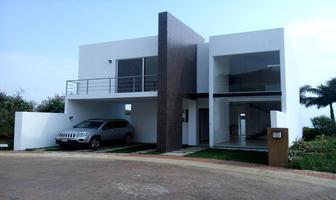 Foto de casa en venta en lomas de ahuatlan 100, lomas de ahuatlán, cuernavaca, morelos, 9728147 No. 01