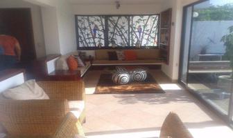Foto de casa en venta en  , lomas de ahuatlán, cuernavaca, morelos, 11138865 No. 01