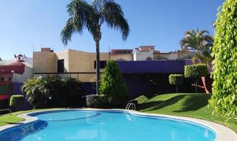 Foto de casa en venta en  , lomas de ahuatlán, cuernavaca, morelos, 12090023 No. 01