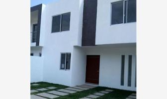 Foto de casa en venta en  , lomas de ahuatlán, cuernavaca, morelos, 12234407 No. 01