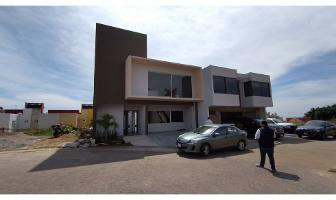 Foto de casa en venta en  , lomas de ahuatlán, cuernavaca, morelos, 12486748 No. 01