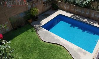 Foto de casa en venta en  , lomas de ahuatlán, cuernavaca, morelos, 12673904 No. 01